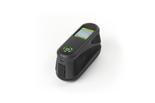 New X-Rite Multi-Angle Spectrophotometers Set Industry ...