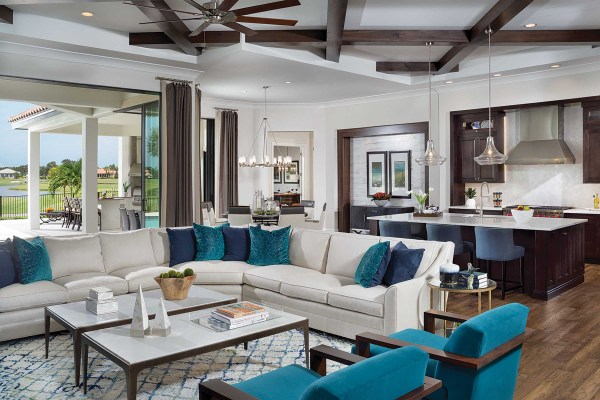 Arthur Rutenberg Opens Newest Luxury Custom Home Model
