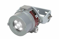 Explosion Proof White Forklift LED Spotlight
