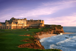 """The Ritz-Carlton, Half Moon Bay hosts a """"Master Chefs of France Brunch and Book Launch"""" on December 16"""