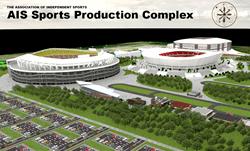 AIS Sports Complex