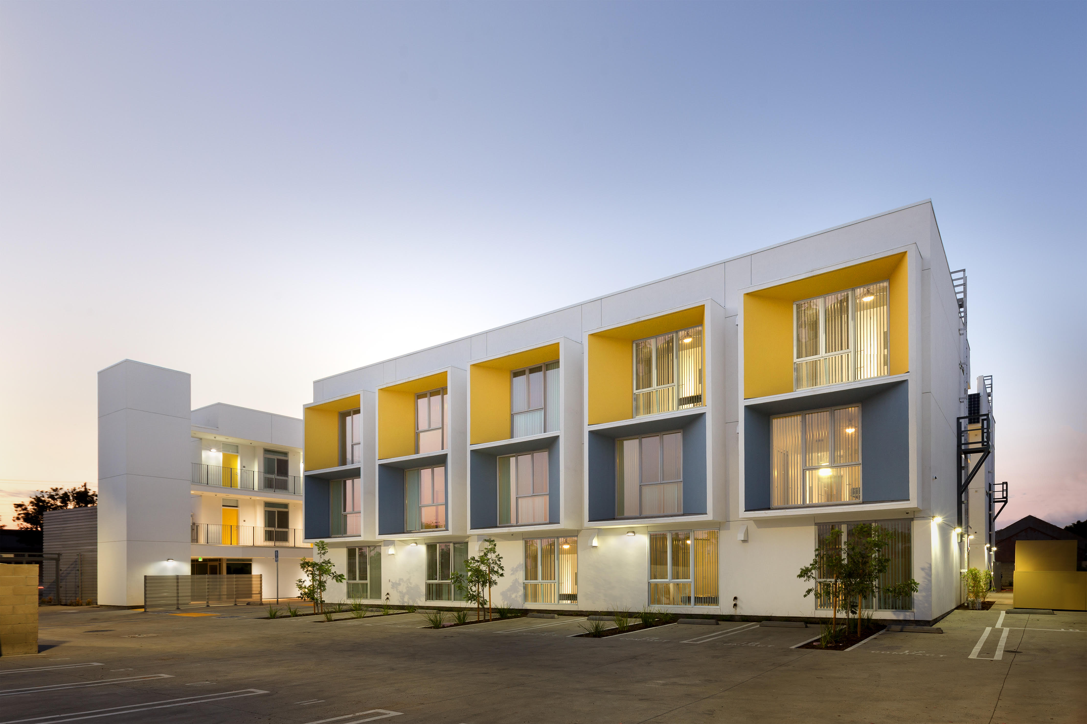 Promise Energy Delivers First Zero Net Energy Multifamily