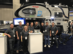 Converge Team at SOLIDWORKS World