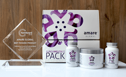 Innovative product system leverages the gut-brain axis to support mental wellness.