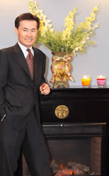 Dr. Jin Kim Periodontist in Diamond Bar, CA