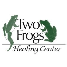 Greg Lee of the Two Frogs Healing Center will Present on Natural