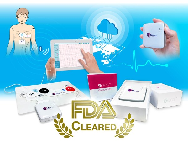 QT Medical Receives U.S. FDA 510(k) Clearance for Home-use ...