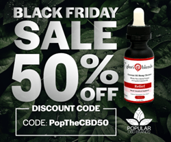 Save on Hemp Oil
