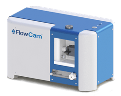 FlowCam 5000 aquatic research monitoring