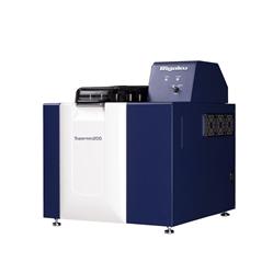 Rigaku Supermini200 WSXRF spectrometer