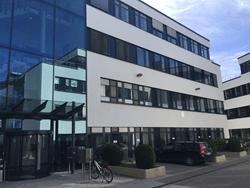 Carterra Munich Customer Experience Center