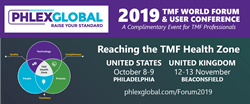 Phlexglobal TMF World Forum