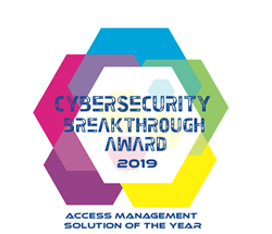 NC Protect Named Access Management Solution of the Year by CyberSecurity Breakthrough Awards