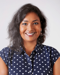 Sorcero Founder and CEO, Dipanwita Das