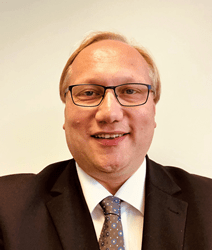 Dr. Guy Dewil, Catalent