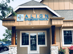 Meridian Chiropractor, Align Integrated Medical Clinic