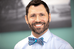 Dr. Robert Carimi, Sedation Dentist in Charleston, SC