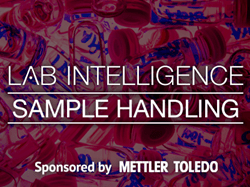 Labcompare launches Lab Intelligence: Sample Handling