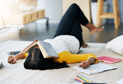ExQ® Know How (To Learn More) Webinar™: Stressed, Stretched, and Scatterbrained