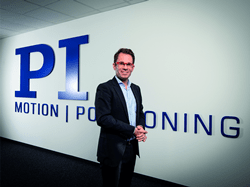 Markus Spanner is Managing Director of PI Worldwide, as of January 2020