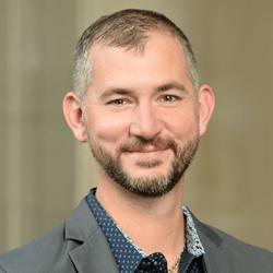 "Matthew ""Tex"" VerMilyea, PhD, HCLD/CC, Vice President of IVF Lab Operations, Ovation Fertility"