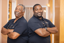 Drs. Kenneth Nash and Jonathan Nash, Implant Dentists in Jackson, MS