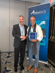 alliance certification the dolphin company