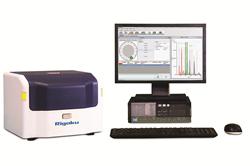 Rigaku NEX DE EDXRF spectrometer