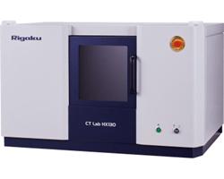 Rigaku CT Lab HX benchtop X-ray micro CT system