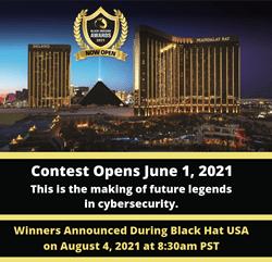Black Unicorn Awards for 2021 Now Open