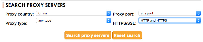 proxy-list.org
