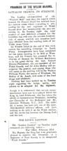 1915 WW1 week 31 Welsh guards