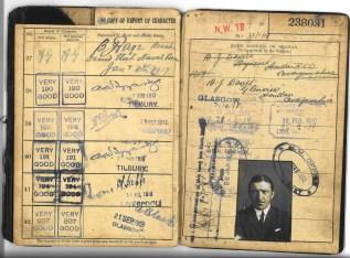 1915 week 69 MUS-28-1 B. J. Davies