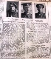 1916 week 85 CN 17-3-16 Aberystwyth men