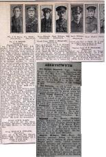 1916 week 87 CN 31-3-16 Aberystwyth