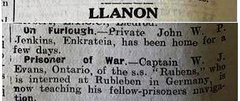1916 week 90 CN 21-4-16 Llanon