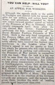 1916 week 96 CTA 2-6-16 Appeal for wotkers