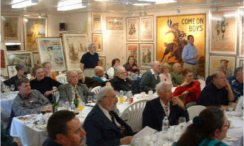 2006 Joint Chapter Meeting at Sonoma, California