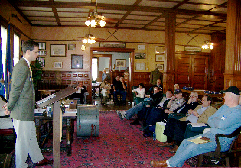 Our 2010 Meeting in Cleveland