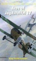 Aces of Jagdstaffel 17