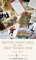 British Postcards of the First World War