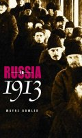 Russia in 1913