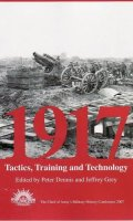 1917: Tactics, Training and Technology