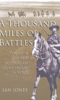 A Thousand Miles of Battles