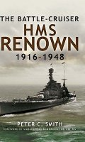 Battle Cruiser HMS Renown, 1916-1948