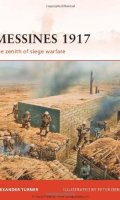 Messines 1917: The zenith of siege warfare