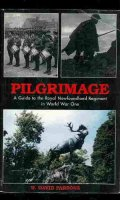 Pilgrimage: A guide to the Royal Newfoundland Regiment in World War One