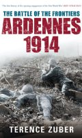 The Battle of the Frontiers, Ardennes 1914