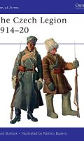 The Czech Legion, 1914-20