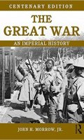 The Great War: An Imperial History